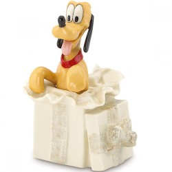Pluto Surprise Gift Figurine