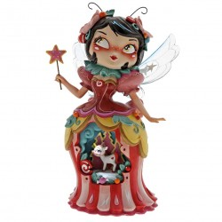 Miss Mindy 'Sweet Forest Fairy Figurine'