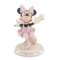 Minnie Ballerina Figurine