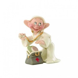 Dopey's Well Wishes Figurine