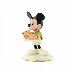 Mickey's Well Wishes Figurine