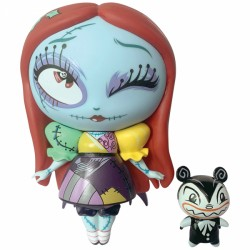 Miss Mindy 'Christmas Sally Vinyl Figurine'