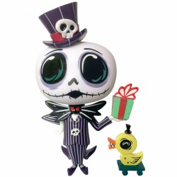 Miss Mindy 'Christmas Jack Vinyl Figurine'