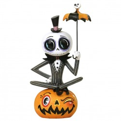 Miss Mindy 'Jack Skellington Figurine'