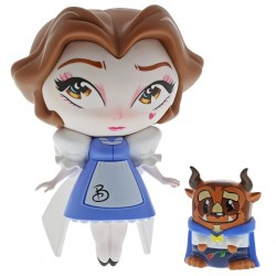 Miss Mindy 'Belle with Beast Vinyl Figurin'