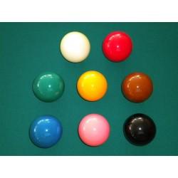 Billes Snooker Aramith 52,4mm - à l'unité