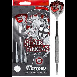 Fléchettes Harrows Silver Arrows