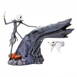 Zero & Jack Levitating Masterpiece Figurine