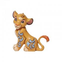 Simba Mini Figurine