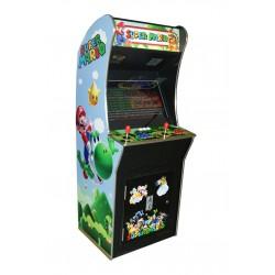 Borne Arcade multijeux 26'