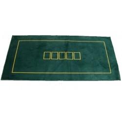 Tapis de Poker 144 x 68 cm standard