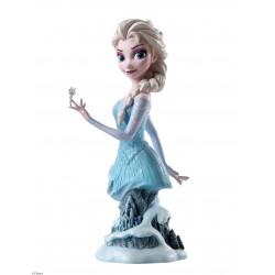 Elsa Bust