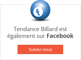 Facebook Tendance Billard